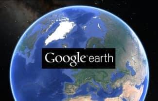 עולם חדש: גוגל תחשוף בשבוע הבא גירסה חדשה ל-Google Earth