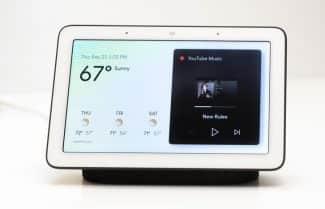 """גוגל מכריזה על """"מסך חכם"""" בגודל 7 אינץ'; מה אנחנו חושבים עליו?"""