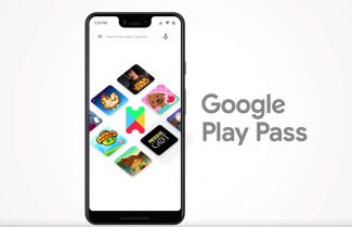 גוגל משיקה את Google Play Pass: שירות משחקים למכשירי אנדרואיד