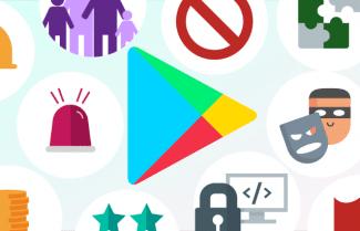 ברור ושימושי יותר: גוגל מרעננת את חנות האפליקציות Google Play
