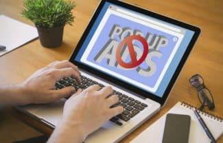 """מהפכת הפרסומות של גוגל: החלה להזהיר אתרים עם פרסומות """"מעצבנות"""""""