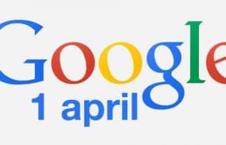 חומוס בהתאמה אישית: חמש מתיחות של גוגל לכבוד ה-1 באפריל