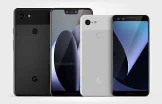 הערכה: גוגל תחשוף את ה-Pixel 3 ו-Pixel 3 XL ב-4 באוקטובר; מה עוד נראה שם?