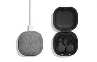 לקחו את השקע, הביאו אוזניות: גוגל מכריזה על Google Pixel Buds
