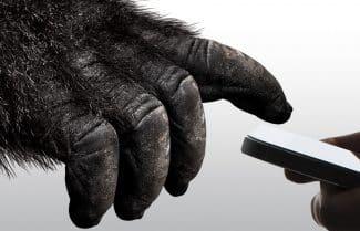 עמידה יותר מלפנים ומאחור: קורנינג מציגה את Gorilla Glass 6