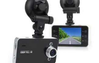 מצלמת רכב באיכות HD במחיר מצחיק וזמינות מיידית!