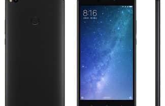 המילטון משיקה בישראל את ה-Xiaomi Mi Max 2; המחיר 1,499 שקלים