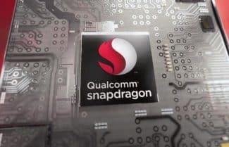 הערכה: Galaxy S9 יהיה הראשון להריץ את פלטפורמת העיבוד Snapdragon 845