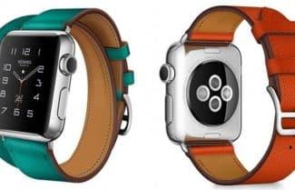 אנליסט בכיר: אפל תשיק השנה שני דגמי Apple Watch; שינוי בעיצוב רק ב-2018