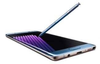 סמסונג משיקה את ה-Galaxy Note 7 במספר מדינות ברחבי העולם