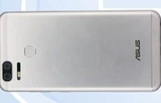 רגע לפני הכרזה: ZenFone 3 Zoom של אסוס מקבל את אישור ה-FCC