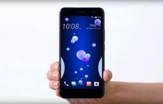 """בכיר ב-HTC: """"אין לנו את היכולת והאמצעים לשלב מסך ללא מסגרת"""""""