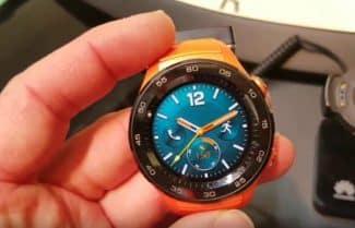 ברצלונה 2017: צפו בהתרשמות ראשונה מ-Huawei P10 Plus ו-Huawei Watch 2