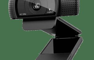 אמזון בריטניה: מצלמת רשת Logitech C920 HD Pro במחיר מיוחד!