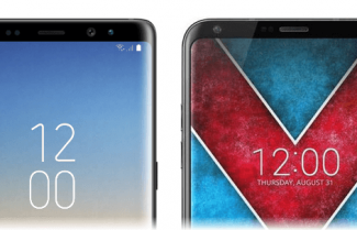 הערכה: מחירו של ה-LG V30 יהיה אטרקטיבי מאוד ביחס ל-Galaxy Note 8
