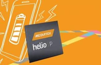 דיווח: MediaTek תמכור את השבב העתידי Helio P40 במחיר אטרקטיבי במיוחד