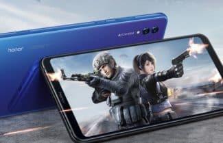 הוכרז: Honor Note 10 – מסך 6.95 אינץ', מערכת קירור וסוללת 5,000mAh