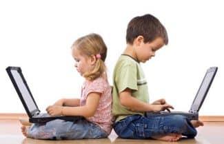 קספרסקי: התלות של ילדים באינטרנט מובילה לסודיות, שיתוף יתר והתבודדות