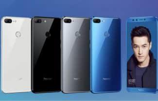 סמארטפון Honor 9 Lite מבית וואווי במחיר מצויין עם קופון הנחה!