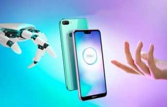 וואווי מאשרת: סמארטפון גיימינג עד סוף השנה, מכשיר מתקפל ב-2019