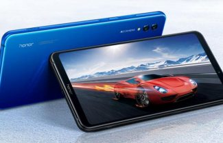 סמארטפון Honor Note 10 עם מסך 6.95 אינץ' במחיר מבצע כולל קופון!
