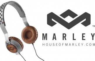 חברת האודיו House of Marley מעשירה את קולקציית המוצרים בישראל