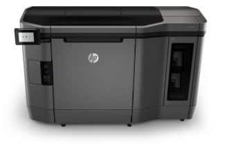 מדפסת התלת מימד של HP JET FUSION 3D מגיעה לישראל