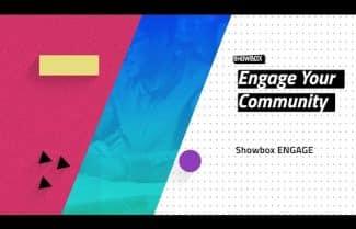 פלטפורמת Showbox תאפשר לכל גולש ליצור וידאו ממותג ומקצועי בקלות