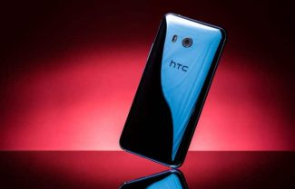 טאצ' גרופ משיקה בישראל את ה-HTC U11; החל מ-3,190 שקלים