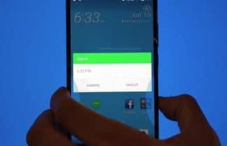 """איך """"תסחטו"""" אותו: HTC מציגה את תכונות ה-Sense Edge ב-HTC U11"""