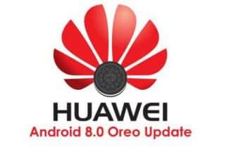 וואווי מודיעה על שלושה דגמים נוספים שישודרגו לאנדרואיד 8 אוראו