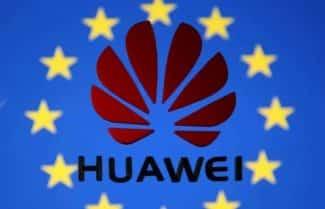 דיווח: גם אירופה שוקלת לנתק מגע עם חברת וואווי