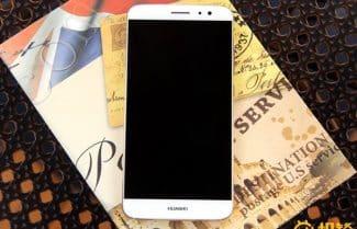 הוכרז: Huawei G9 Plus – מסך 5.5 אינץ' FHD ועיצוב מתכתי; המחיר החל מ-360 דולרים