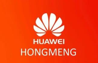האם מערכת ההפעלה העצמאית של וואווי תיקרא Hongmeng?