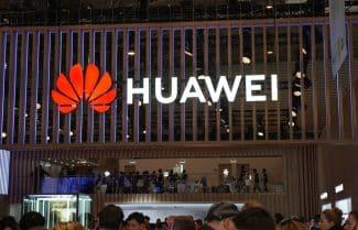 נחשף מארז מערך הצילום ב- Huawei P40