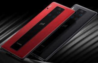 הדלפה חושפת את כל סדרת Huawei Mate 30, כולל גירסת פורשה