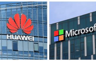 החרם מתפוגג: חברת Microsoft קיבלה אישור לסחור עם חברת Huawei