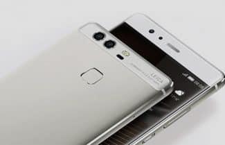גרמניה: Huawei P10 כסוף זמין לרכישה מיידית; המחיר 599 אירו