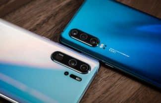 לזמן מוגבל: Huawei P30 / P30 Pro במחיר מבצע כולל מתנה ואחריות יבואן!