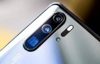 עדכון חדש ל-Huawei P30 מביא שיפור ביכולות הצילום