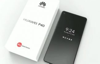 חברת Huawei מתכננת להשתמש בסוללה חדשנית ב- P40 Pro