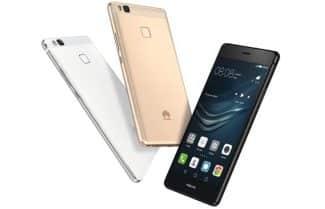 ג'ירפה בודקת: Huawei P9 Lite