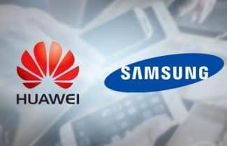 דיווח: וואווי בחרה בסמסונג כדי לייצר את המסך עבור Huawei P30 Pro