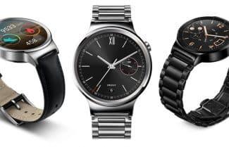 דיווח: Huawei Watch 2 יוכרז בחודש הבא בברצלונה
