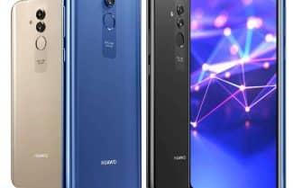 סמארטפון Huawei Mate 20 Lite עם אחריות יבואן – במחיר מבצע!