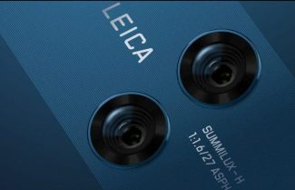 האתר DxOMark קבע: ציון 100 למצלמת הסטילס ב-Huawei Mate 10 Pro