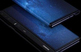 """וואווי עוקצת את סמסונג: """"ה-Huawei Mate X לא יושק לפני שיהיה מוכן"""""""