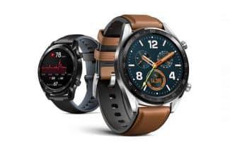 צפו בסרטון: וואווי מכריזה על Huawei Watch GT ו-Band 3 Pro