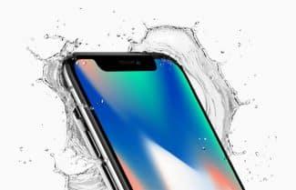 קחו נשימה: אפל חשפה את מחירי התיקון לאייפון X