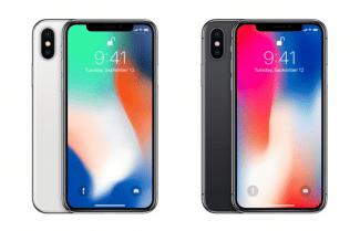 סמסונג תרוויח יותר ממכירת ה-iPhone X מאשר ממכשירי הדגל שלה
